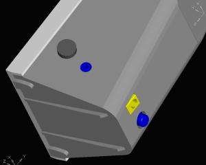 Diseño conectores