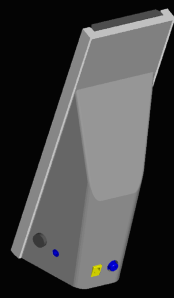diseño tras