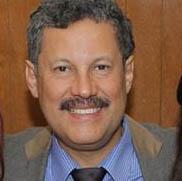 Eduardo Solorzano